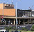 ANAでめぐる鳥取空港